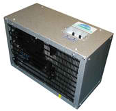 IC8 Undersink Chiller